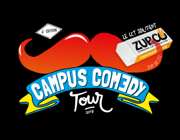 Campus Comedy Tour